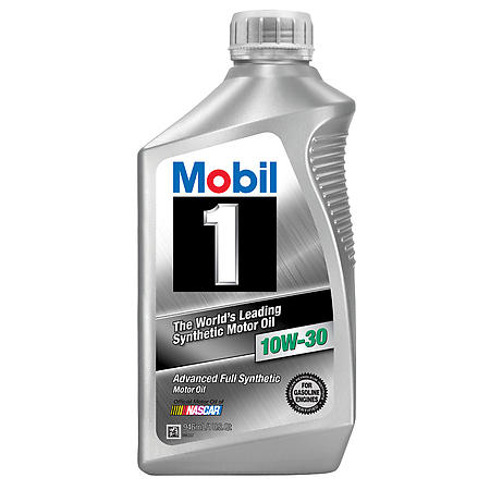 mobil 1 synthetic oil 10w 30 1 quart special price. Black Bedroom Furniture Sets. Home Design Ideas