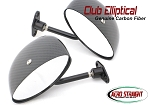 Club Elliptical Series- Carbon fiber