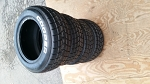 Cooper USF radial set of rain tires(never used)