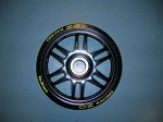 OZ Racing wheel F1600 5.5