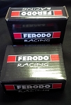 Ferodo 825r DS3000 brake pad LD20