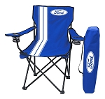 Ford Folding Camping Chair
