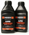 Ferodo Super Formula Brake Fluid-Typical' New Dry Boiling Point: 330°C (626°F)
