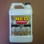 NEO SYNTHETIC GEAR OIL LW18 GAL