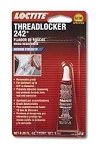 Loctite 37418 - Loctite Threadlocker 242 Medium Strength