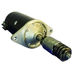Lucas 2 Bolt Starter - 10 Tooth Gear