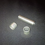 pedal pivot pin and shaft