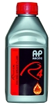 Ap  brake fluid rebranded as Radi-CAL™ R4 Racing Fluid - CP6005