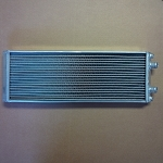 Van Diemen radiator for 86-96