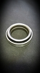 Tilton release Bearing 50MM- fits hydraulic clutch release using quartermaster clutch