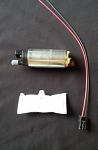 Walbro fuel filter for in tank fuel pump