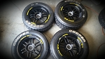 OZ wheel set Magnesium for Van Diemen F2000- 6
