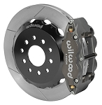 Wilwood Disc Brakes Announces New Rear Brake Kit Upgrades for the Chevrolet C4 Corvette