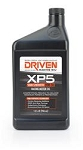 JGD - DRIVEN XP5 20w-50 SEMI SYNTHETIC OIL CASE OF 12 QUARTS