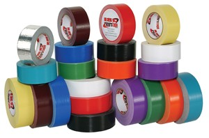 "Racers Tape 2"" x 180- select color of your choice"
