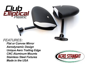 Club Elliptical plastic