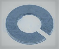 Camloc 2600 Series Split Ring Stud Retainer