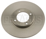 Brake Rotor, Lola T340-T540 FF/CFF Front