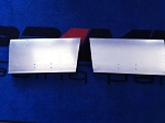 Van Diemen 90-95 Aluminum Front wing dual plane-Left or Right