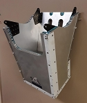 honeycomb crush structure for various formula cars