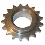 1.6L Crankshaft Timing Chain Sprocket