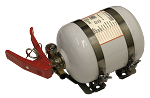 FIA19-L125 - SPA FireSense® Fire System, 1.25Ltr. mechanical - FIA Certified
