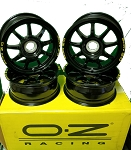 Set f2000 OZ Wheels