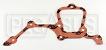 2.0L Front Lower Housing Gasket-Front Cover