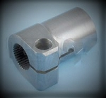 3/4 inch Rigid Coupler for Steering Rack