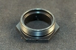 lower wishbone bearing retainer nut