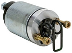 Replacement Solenoid,heavy Duty Original Tilton Super Starter
