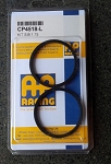 AP alloy 1.75 Brake Caliper seal Kit LD 20 ( contains 2 seals)