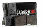 Ferodo brake pads- FRP218  DS 3000 compound
