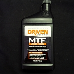 JOE GIBBS DRIVEN-MANUAL TRANS FLUID-QUART