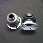 GKN Convoluted CV boot for 94 mm cv joint 78mm bolt circle Dia.
