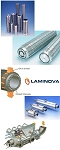 Laminova replacement core kit for C43-180 heat exchanger