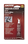 Loctite 37421 - Loctite Threadlocker 271 Heavy Duty