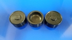 AP ALUMINUM 1.62 PISTON FOR LD19 CALIPER - for steel or aluminum calipers