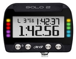 AiM Solo2 On-Board Lap Timer, Stand-Alone Version