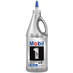 Mobil1 Synthetic Gear Lubricant LS 75W-90 (1 qt.)