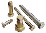 Hex head bolt 5/16-24 / 1.062