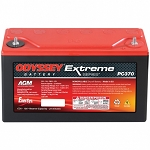 Odyssey Battery PC370