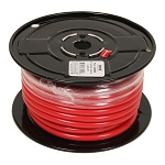 6 GUAGE WIRE per  foot  red or black
