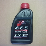 PFC 655 Brake Fluid-Pint