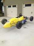Van Diemen 2003 F1600 with kent power
