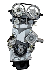 VEGE Remanufactured Long Block Crate Engines DFYR- requires Racing parts added