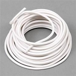 Electrical Wire, 14-Gauge, white (per foot)