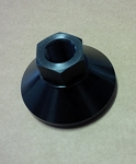 Van Diemen wheel nut assy for centerlock