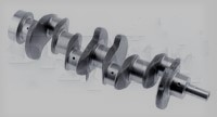 SCAT Crankshaft for Formula Ford 1600, Drop-In Version