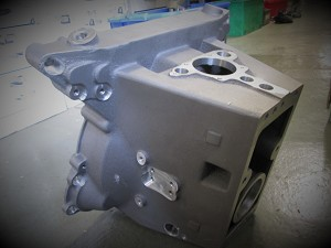 bellhousing for 90-96 Van Diemen